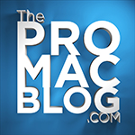 The Pro Mac Blog
